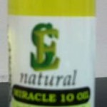 Miracle 10 oil by Shea Essence